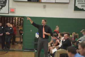 1/10/20 Boys Varsity Basketball @ Smithville