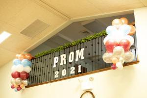 Dalton High School prom 2021 (Photos by Randy and Junko Fath)