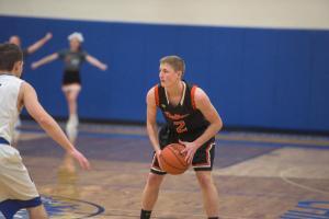 2/1/20 Varsity Boys Basketball @ Chippewa